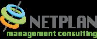 Netplan Management Consulting Logo