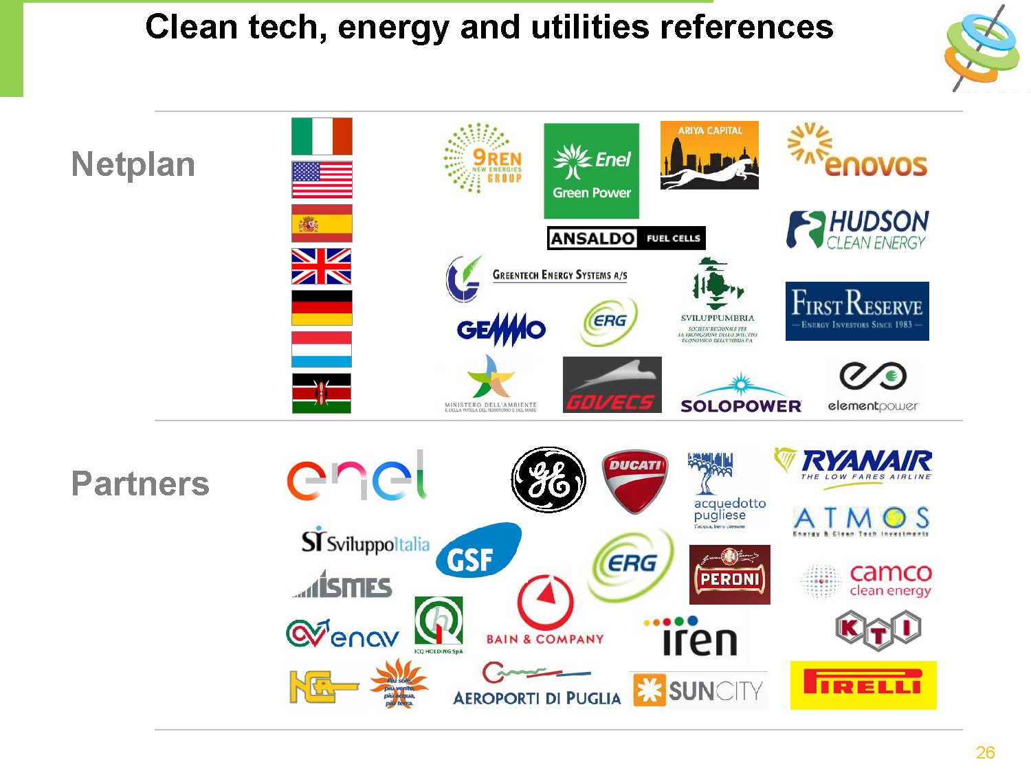 Unfulfilled promise of italian renewable power generation investments