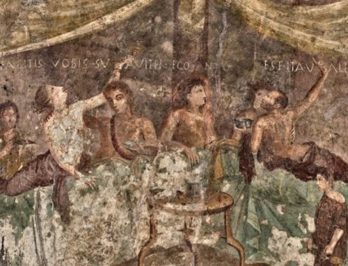 Inactivity and its disadvantages: voices from the ancient Rome
