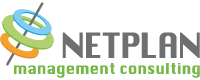 Netplan Management Consulting Logo