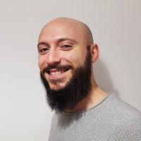 Augusto Naschetti - Netplan Pulicaro Alumnus