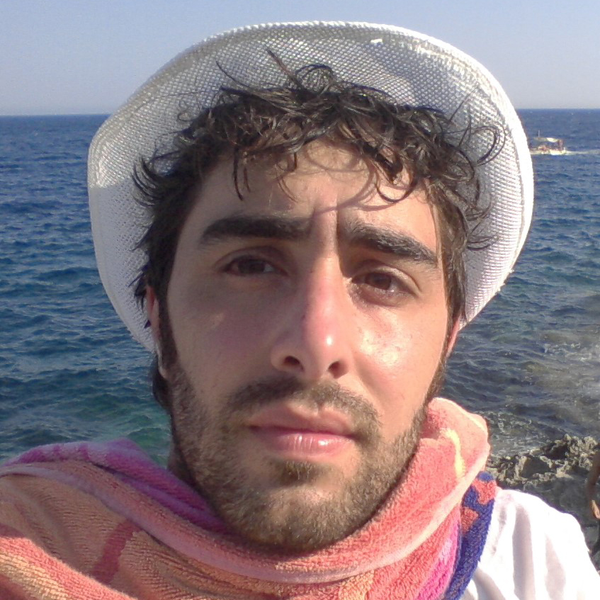 Federico Bonifazi - Netplan Pulicaro Alumnus
