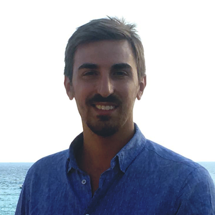 Carmine Graziani - Netplan Pulicaro Alumnus