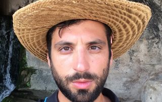 Davide Mariani - Netplan Pulicaro Alumnus