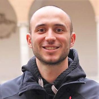 Edoardo De Gregori - Netplan Pulicaro Alumnus