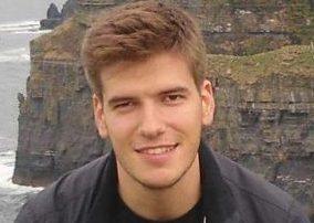 Giacomo Bacigalupo - Netplan Pulicaro Alumnus