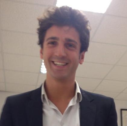 Guglielmo Rapino - Netplan Pulicaro Alumnus