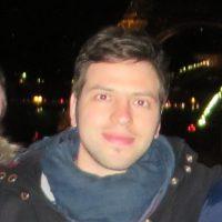 Massimo Laurenti - Netplan Pulicaro Alumnus
