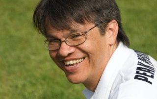Alvaro Gafaro - Netplan Project Partner