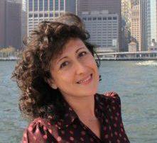 Nicoletta Panebianco - Netplan Managing Director