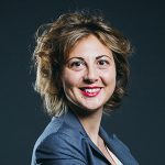 Paola Cellini - Netplan Project Partner