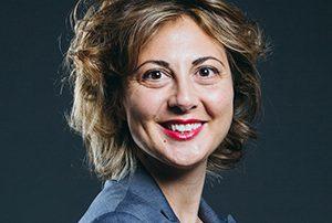 Paola Cellini - Netplan Project Partner