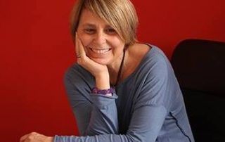 Patrizia Boglione - Netplan Project Partner