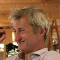 Pier Francesco Pinelli - Netplan Project Partner