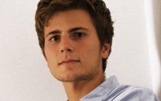 Federico Gaudenzi - Netplan Pulicaro Alumnus