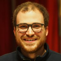 Giulio Giovannini - Netplan Pulicaro Alumnus